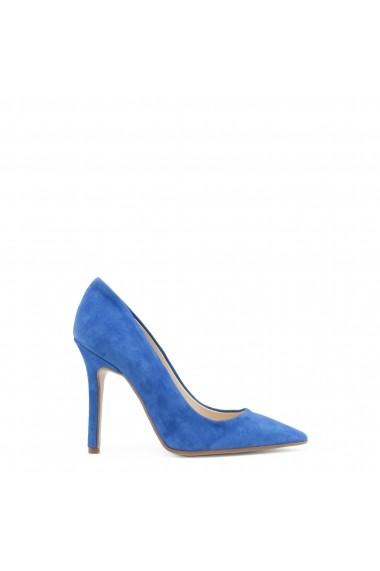 Pantofi cu toc Made in Italia EMOZIONI_BLUETTE albastru - els