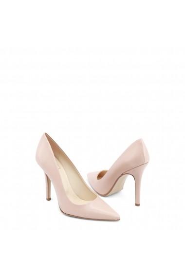 Pantofi cu toc Made in Italia EMOZIONI NAPPA CIPRIA roz