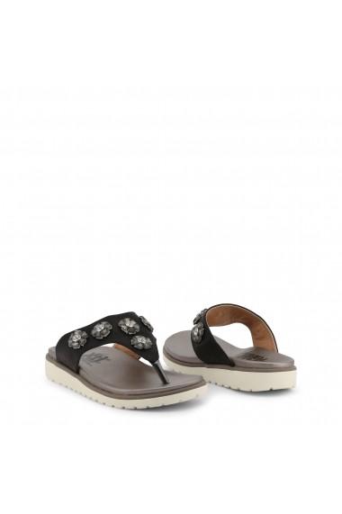 Papuci Xti 47954_BLACK