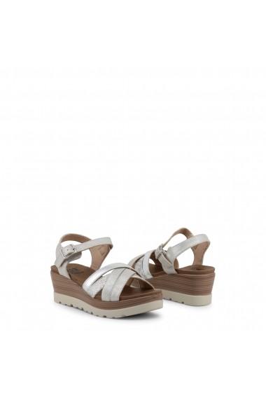 Sandale cu toc Xti 47939_SILVER