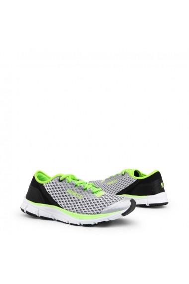Pantofi sport Sparco DAYTONA GRIGIO-FLUO gri