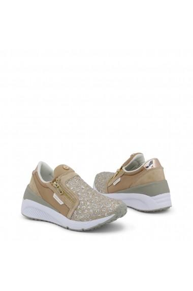 Pantofi sport Versace Jeans VRBSB1_70025_723_LEGNO maro