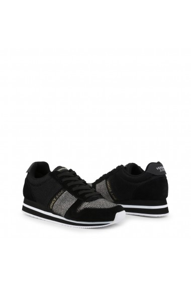 Pantofi sport Versace Jeans VTBSA1_899_BLACK