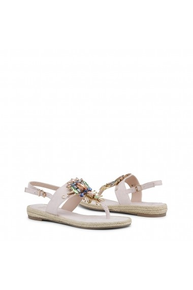 Papuci Versace Jeans VRBS61_70129_409_LIGHTPINK
