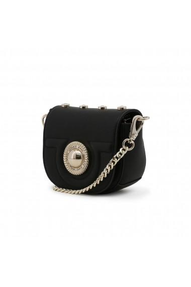 Geanta Versace Jeans E1VRBBL3_70037_899 negru