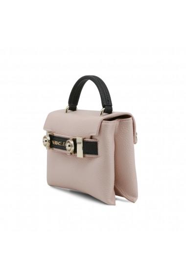 Geanta Versace Jeans E1VRBBH5_70035_426 crem