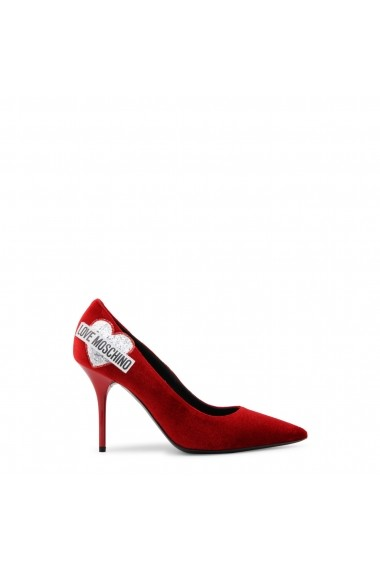 Pantofi cu toc Love Moschino JA10039C16IFX_500