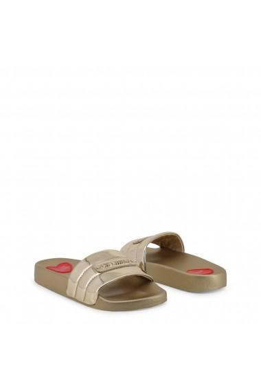 Papuci Love Moschino JA28012G17IQ_0900