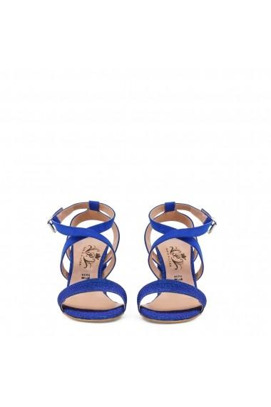 Sandale cu toc Paris Hilton 89_BLU-BLUETTE