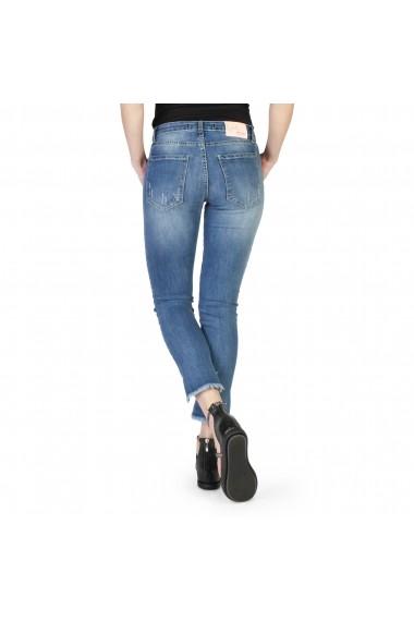 Jeans Miss Miss 39537_M009_Blu albastru