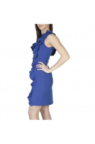 Rochie de zi Miss Miss 39586_M009_Blu albastru