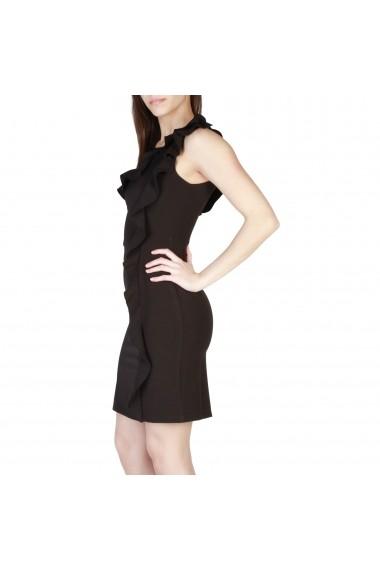 Rochie de zi Miss Miss 39586_M001_Nero negru