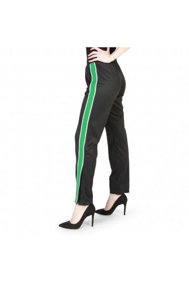 Pantaloni Miss Miss 39518_M001_Nero negru