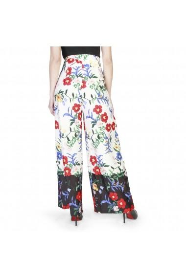 Pantaloni Miss Miss 39478_M057_Latte crem