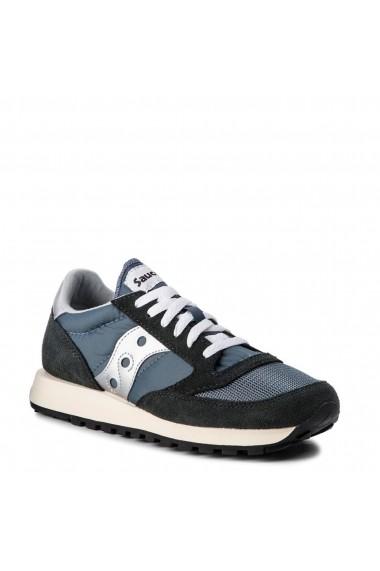 Pantofi sport Saucony JAZZ_S70368_4_BLU-ARGENTO