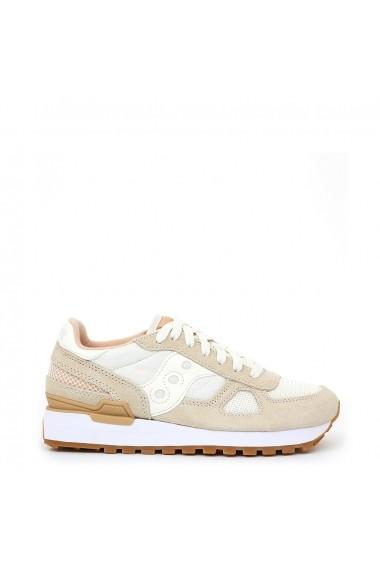 Pantofi sport Saucony SHADOW_1108_651_LIGHTBEIGE