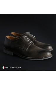 Pantofi SB 3012 06_CRUST_GRIGIO