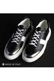 Pantofi sport R21 ARY_1_NAPPA_CANNAF-NERO