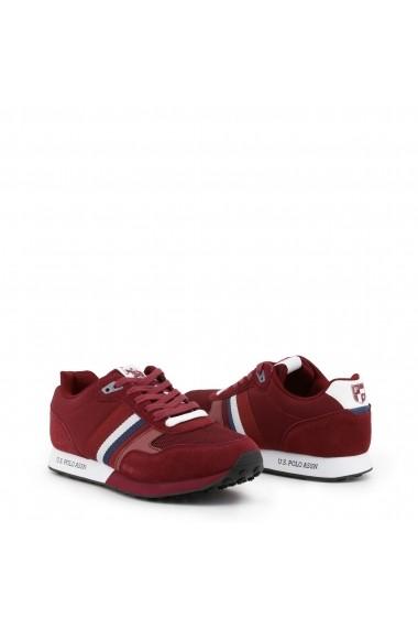 Pantofi sport U.S. Polo ASSN. FLASH4088S9_SN1_BOR