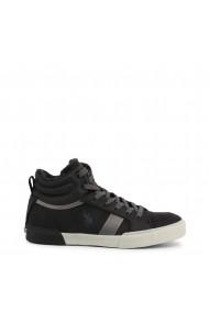 Pantofi sport U.S. Polo Assn. ARMAN7099W9_CY1_BLK