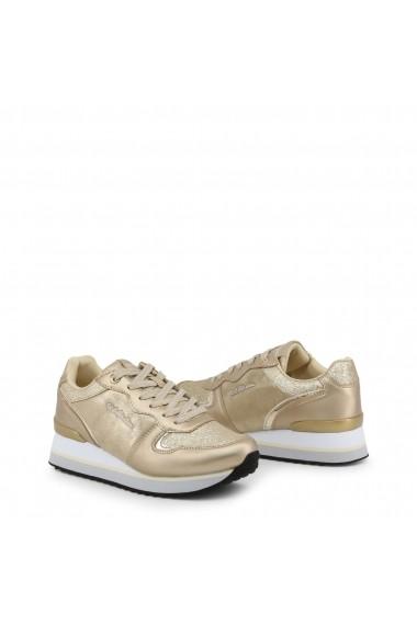 Pantofi sport U.S. Polo ASSN. FEY4228S8_YT2_GOLD