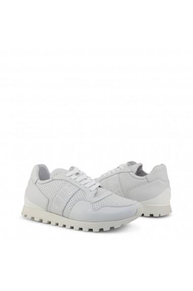 Pantofi sport Bikkembergs FEND-ER_2402_WHITE