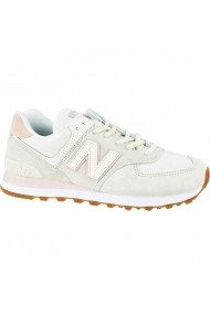 Pantofi sport pentru femei New balance  W WL574SAY
