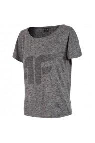 Tricou pentru femei 4f  W H4L18-TSDF005 24M