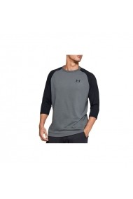 Tricou pentru barbati Under armour  Sportstyle Left Chest 3/4 Tee M 1329282-013