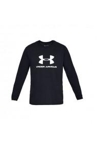 Hanorac pentru barbati Adidas Sport Essentials Full Zip Hoodie French Terry M S17617