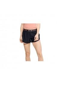 Pantaloni scurti pentru femei Under armour  Play Up Short 3.0 W 1344552-016