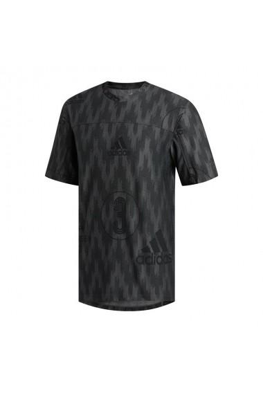 Tricou pentru barbati Adidas  City Knit M FL4283