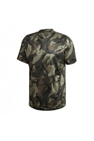 Tricou pentru barbati Adidas  D2M AOP Tee M GD5294
