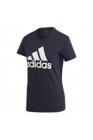 Tricou pentru femei Adidas  Badge of Sport Cotton Tee W GK2513