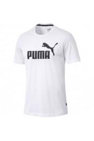 Tricou pentru barbati Puma  M biała 851740 02