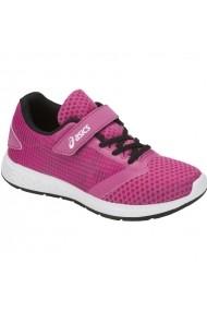 Pantofi sport pentru copii Asics  Patriot 10 PS JR 1014A026-500