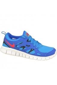 Pantofi sport pentru femei Nike  Free 2 Gs W 443742-404