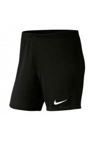Pantaloni scurti pentru femei Nike  Park III  W BV6860-010