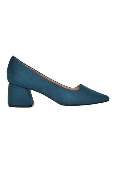 Pantofi cu toc Top Secret TOP-SBU0689TU Turcoaz