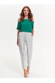 Pantaloni drepti Top Secret TOP-SSP2887BE