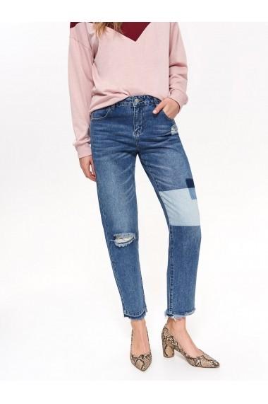Pantaloni drepti Top Secret TOP-SSP3265NI