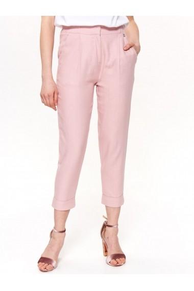 Pantaloni drepti Top Secret TOP-SSP3275JR