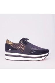 Pantofi sport casual Thea Visconti Print