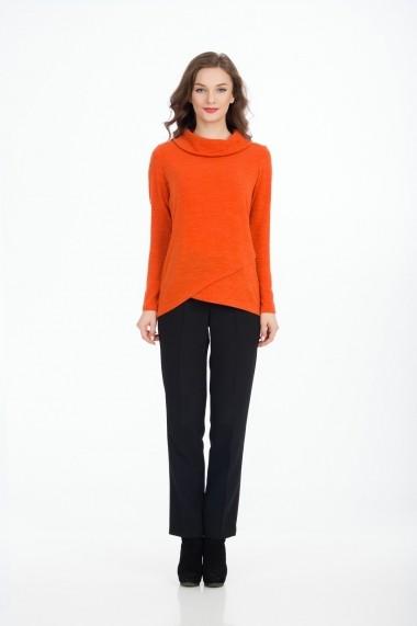 Bluza Sense Nicole orange