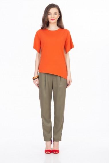 Bluza Sense Summer orange