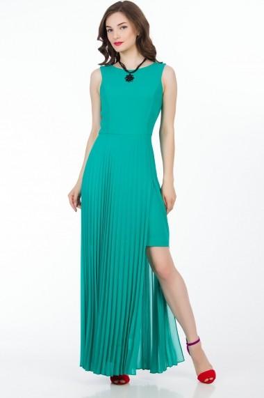 Rochie de seara Sense Kayla FSE-SLE695--5 verde