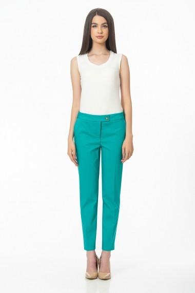 Pantaloni Sense Lauren verde