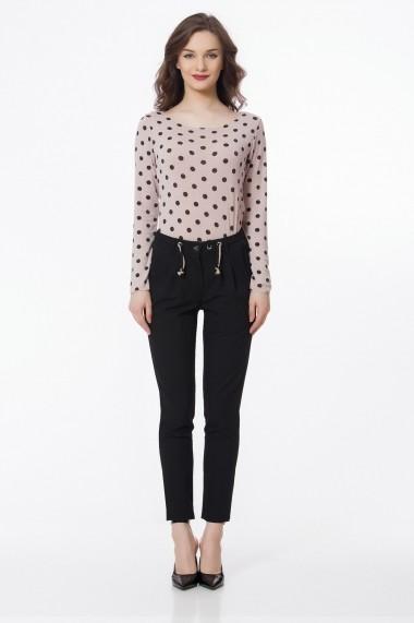 Pantaloni Sense Brigitt negru
