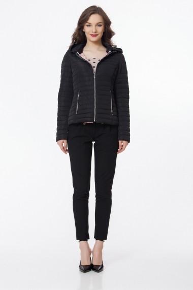 Jacheta Sense Deva negru