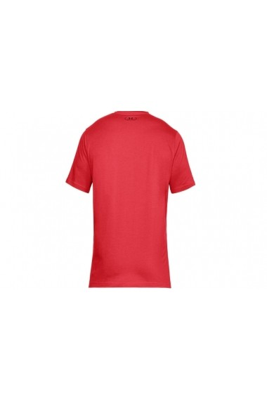 Tricou pentru barbati Under Armour UA Team Issue Wordmark 1314002-600